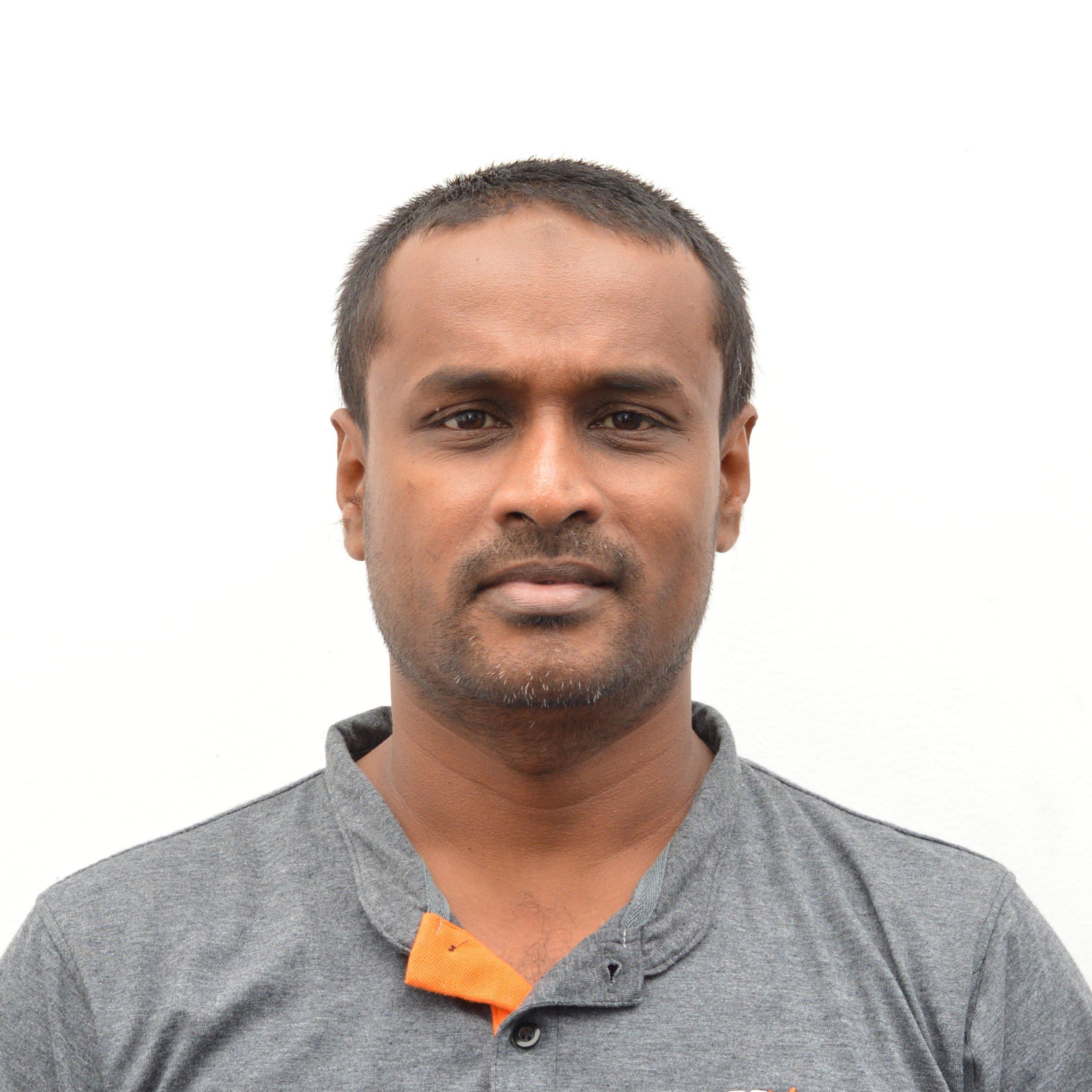 Riswan M